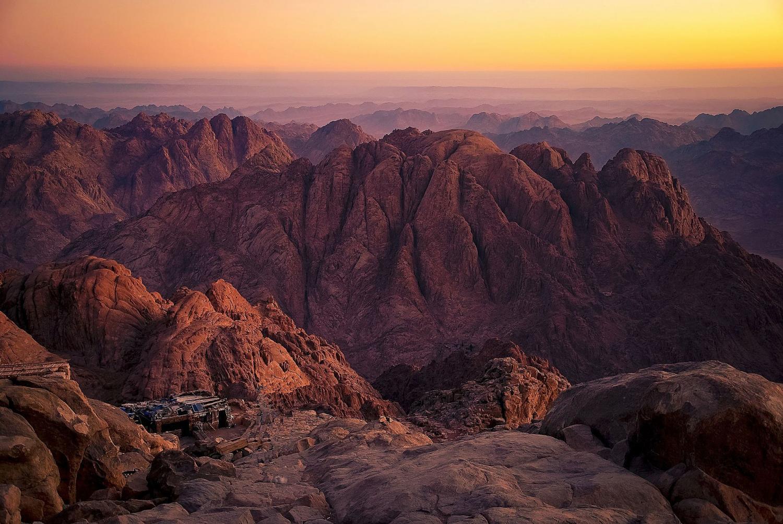 Mount_Moses Sinai