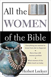 All the Women of the Bible book cover