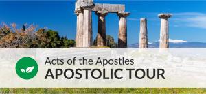 Acts Apostolic tour unit sm