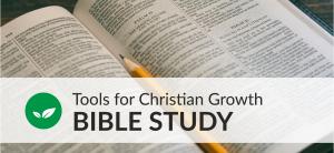 Bible Study unit sm