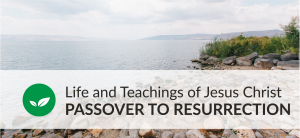 LT Passover to Resurrection unit sm