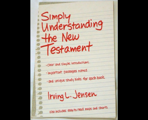 Recommended Read