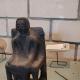 Baal statue - Hazor museum Israel CP (2)