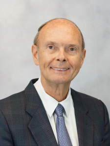 Kenneth Frank